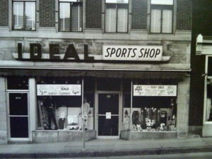 ideal.sports.one