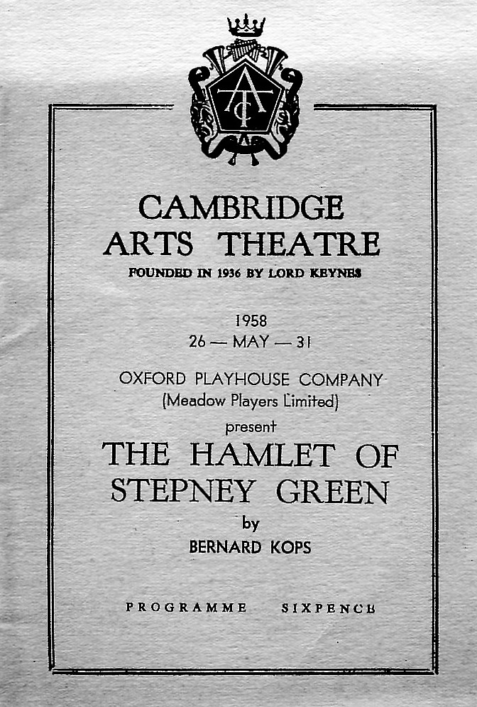 hamlet-stepney-program
