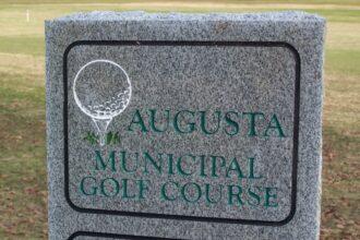 Augusta!